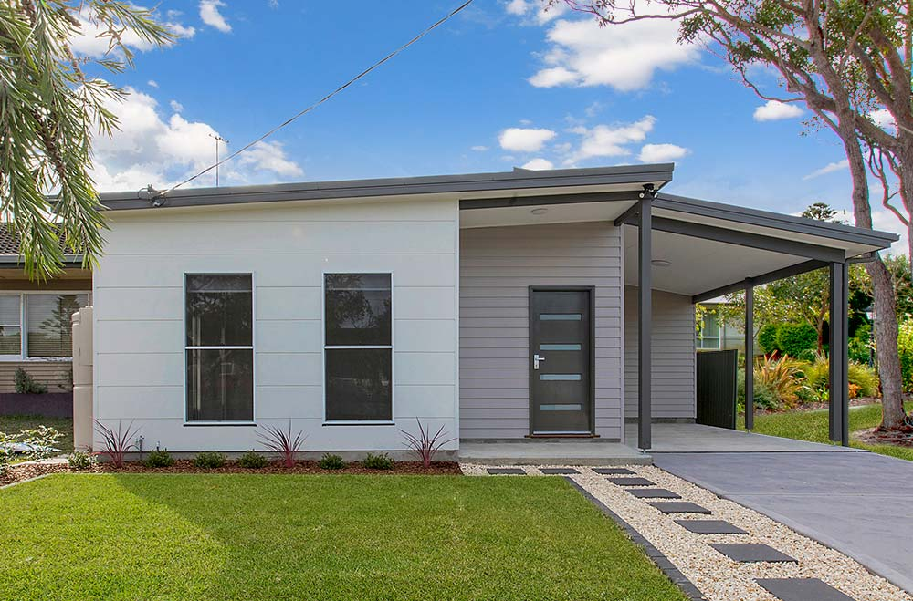 Narrow Block Homes Designs Newcastle Nsw Awesome Home